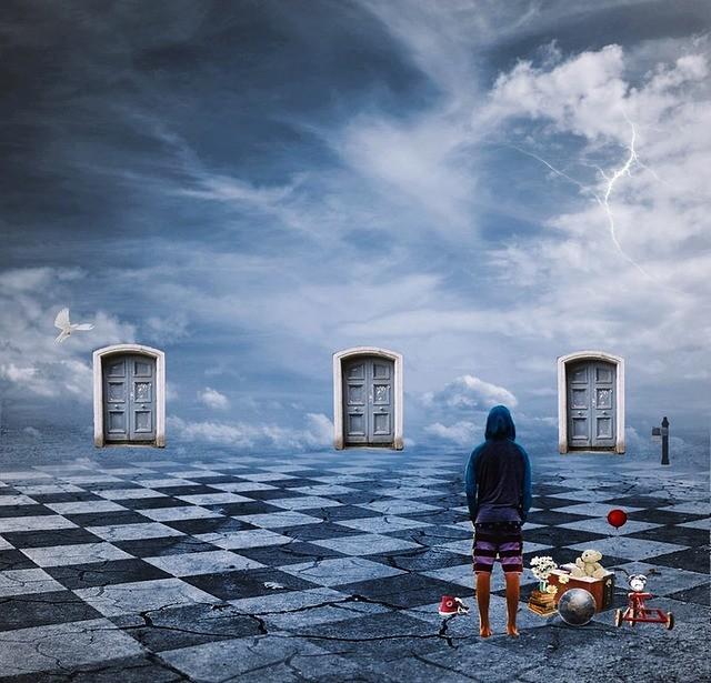 Meritocrația spirituală sau cum suntem pedepsiți / răsplătiți pentru alte vieți